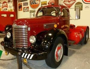 1949 International Harvester Model KB11