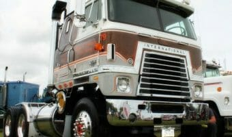 1980 International Transtar Eagle Cabover Truck Review and Roundup