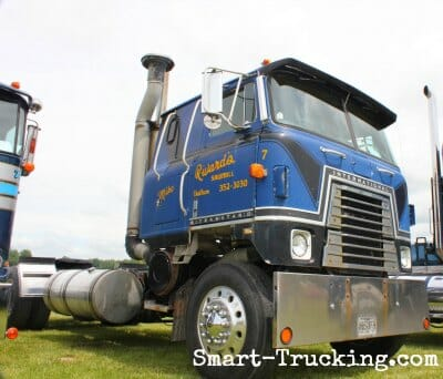 1981 International Transtar II