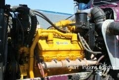 3408 Cat Diesel Engine