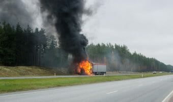 How to Recognize and Deal With Truck Driver Burnout