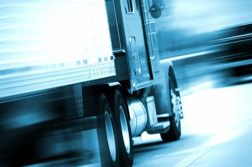 dac report for truck drivers