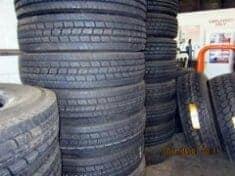big truck tires for big rigs