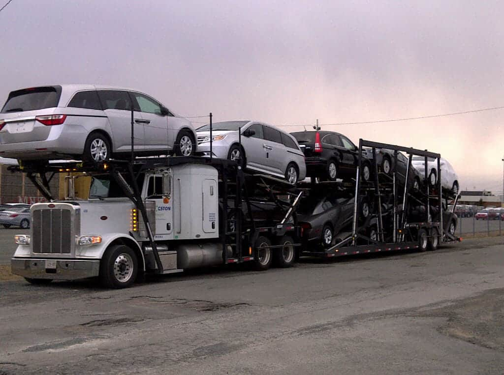 All About Car Hauler Jobs: An Interview with an Owner Operator Car ...
