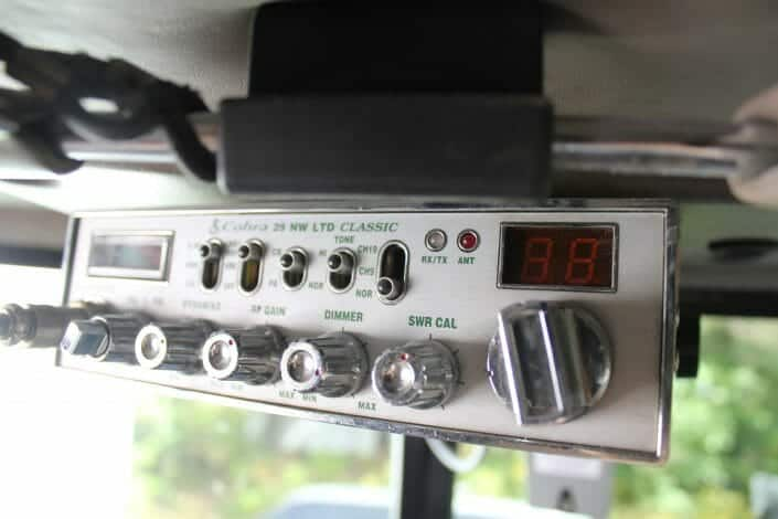 CB Radios For Truckers