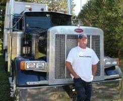Old School Truck Drivers Lessons For Rookie Drivers, Like Me