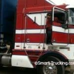 Australian Cabover