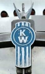 Kenworth Emblem