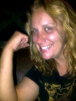 Lady Truck Driver: Lorissa