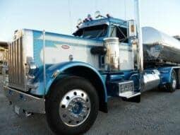 359 Peterbilt Gorgeous Truck