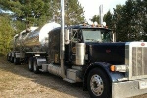 A Quick Guide to Pay For Tanker Truck Driving Jobs