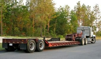 5 Trucker Tips For Avoiding Injury From Unsecured Loads