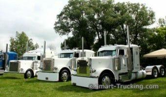 Clifford Truck Show: Best Semi Truck Show In Ontario