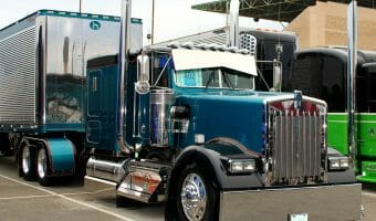 Kenworth Truck Pictures: New, Show Trucks, And Vintage