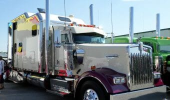 Big Rig Pictures To Rock Your World