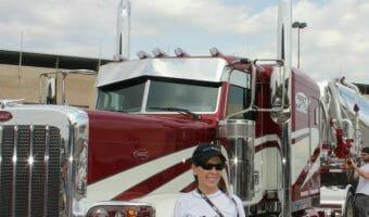 Mid-America Truck Show 2017 – The Return of the Trucks