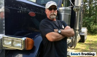 5 Ways Professional Truck Drivers Can Get the Respect They Deserve