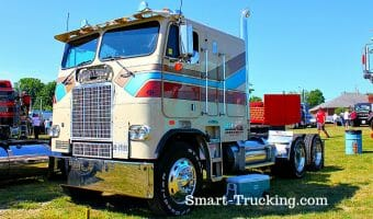 The Cabover Freightliner: Pet Peeves & Perks