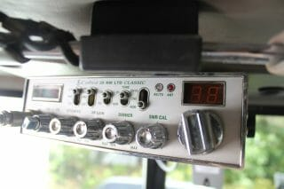 Big CB Radios: An Important Part of Trucker Culture From Days Gone By