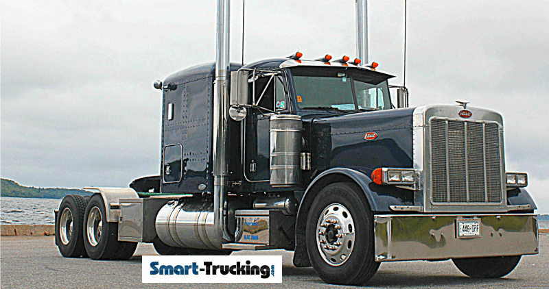 Smart Trucking - The Smart Trucking Survival Guide for the
