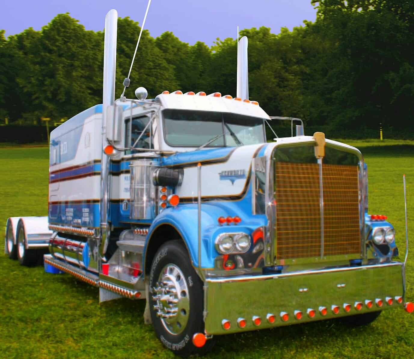 d707f5d8c6 The Kenworth W900 Models Photo Collection You ve Been Looking For!