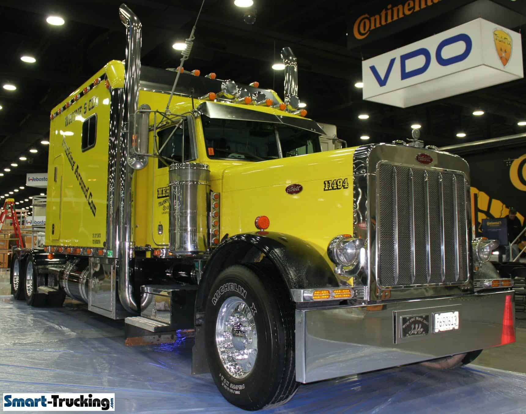 industry for trucks to kenworth trucking back the come sleepers sale truck big sleeper blue