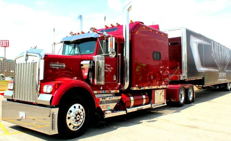 The Kenworth W900 Models Photo Collection You've Been Looking For!