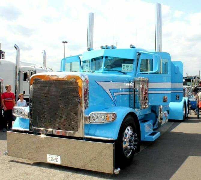 The World's Best Photos of model and peterbilt - Flickr ...   389 Peterbilt Show Trucks