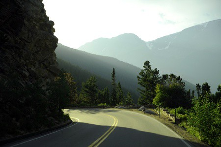 Mountain Driving Tips For Truckers