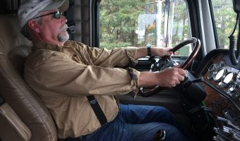 7 Tips  to Avoid A Skid in a Big Rig That Really Work