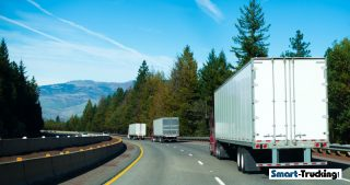 Top Trucking Companies in Canada To Work For 2020