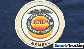 OOIDA Emblem