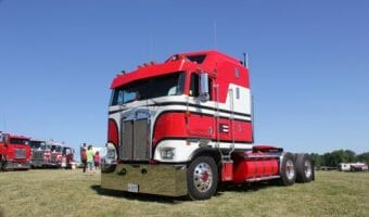 Classic Semi Trucks Photo Gallery: Industry Icons Of The Golden Years Of The Trucking