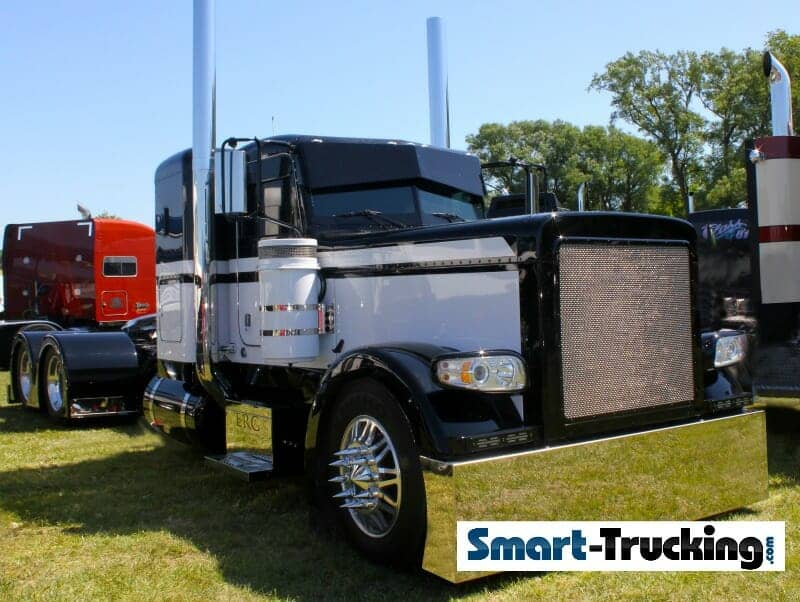 Why Kenworth and Peterbilt Trucks Are (Still) Better Than