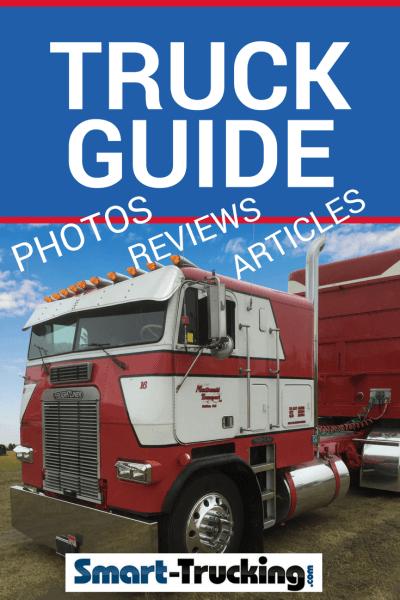 Semi Truck Guide