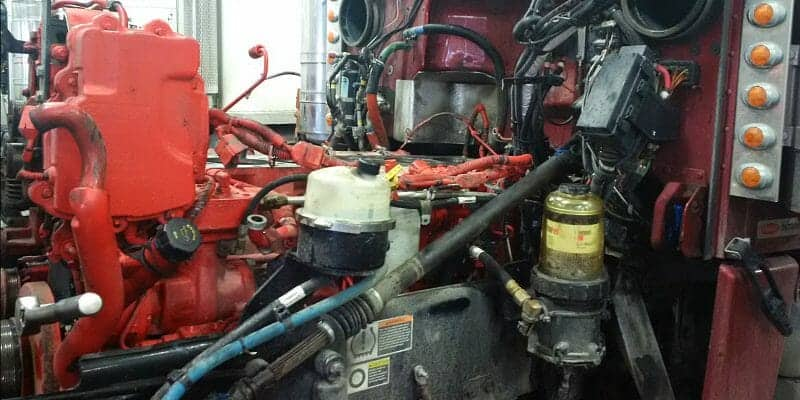 Trucker Tips For Diesel Engine Troubleshooting and Maintenance Tips