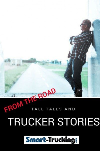 TRUCKING STORIES
