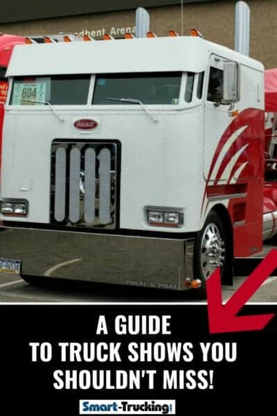 464afccf3 Your 2019 Truck Shows Guide You Don't Want to Miss!