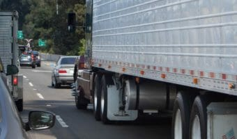 General Freight Trucking:  Good Trucking Jobs and Lots Of Them!