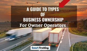 Types of Business Ownerships U.S.