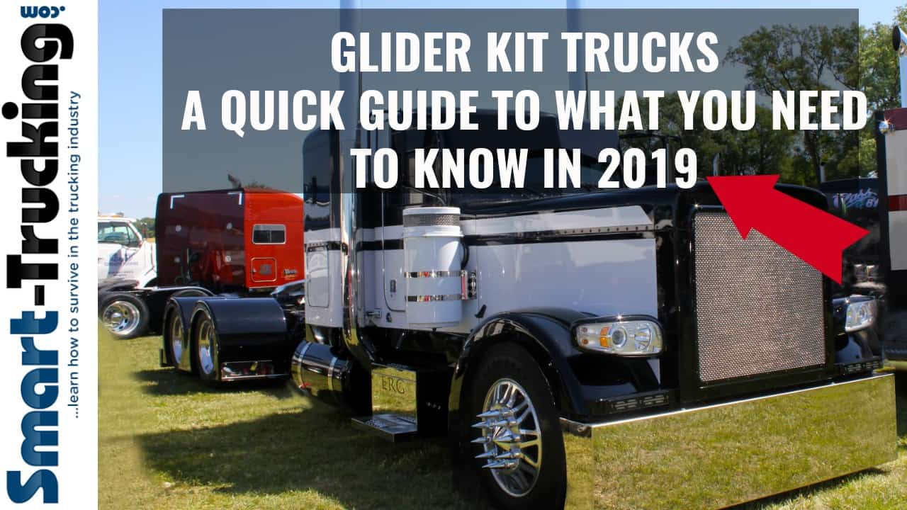 What Is A Glider Kit >> Glider Kit Trucks A Quick Guide To What You Need To Know
