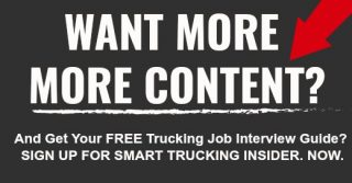 The Best Trucking Companies to Work For 2019 USA