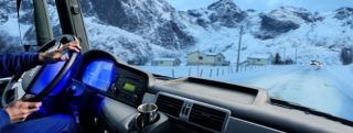 Winter Driving Tips For the Trucker | A Professional's Safety Guide