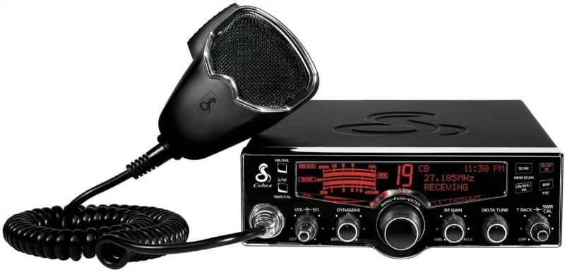 Top Trucker CB Radio