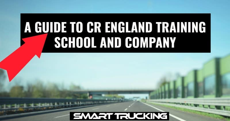 GUIDE TO CR ENGLAND TRAINING SCHOOL AND COMPANY