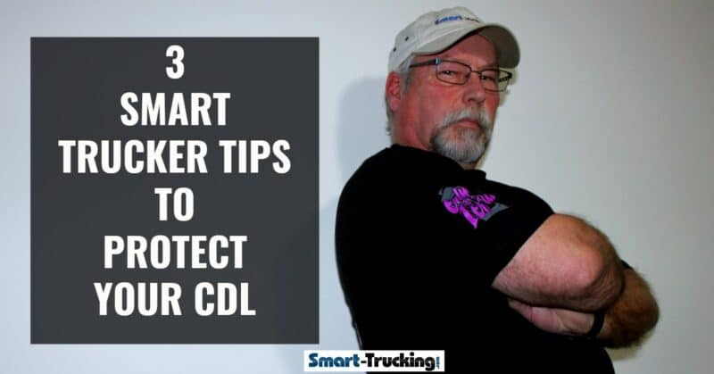 Protect Your CDL